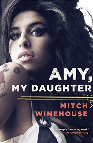 """""""Amy, my daughter"""""""