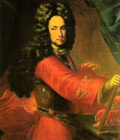 L'arxiduc Carles VI d'Habsburg abandona Barcelona