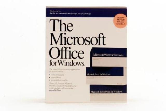 OFFICE 1.0