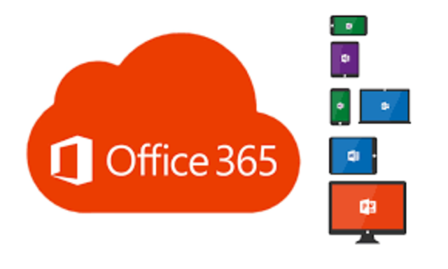 MICROSFT OFFICE 365