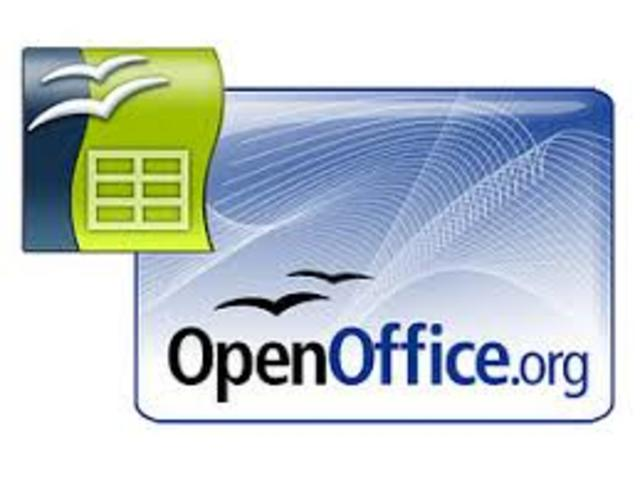 CARACTERIZTICAS OPEN OFFICE