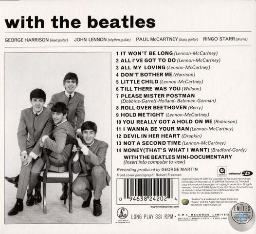 Сингл «I Want to Hold Your Hand / This Boy» и второй альбом группы