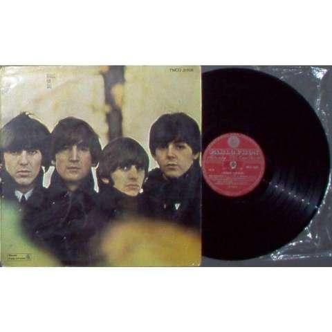 """Возвращение из гастролей и новый альбом """"Beatles for Sale"""""""