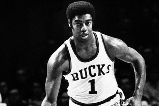 Oscar Robertson v. National Basketball Association