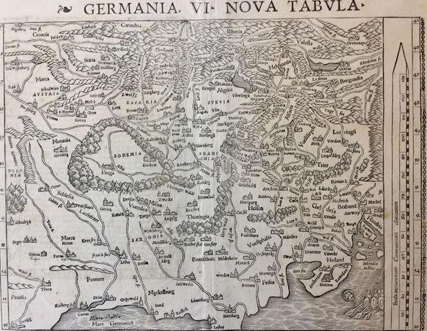 Nova Tabula