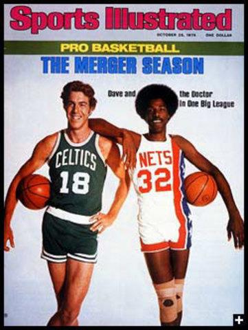Settlement in Robertson v. NBA
