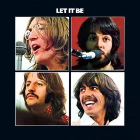Последний «прижизненный» альбомом The Beatles