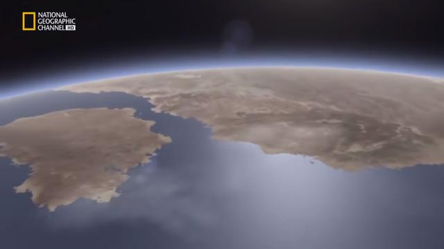 Las islas se unen