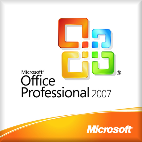Microsoft office 12.0 (2007)