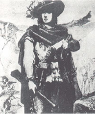 Mort de Joan de Serrallonga
