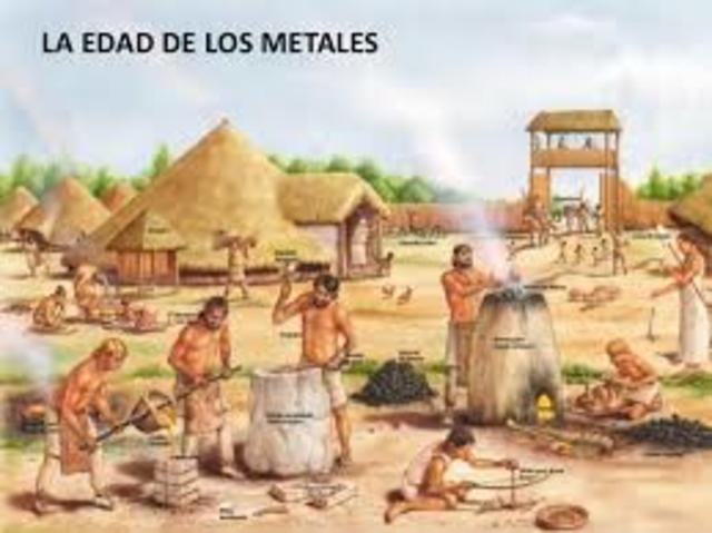Finals del neolític
