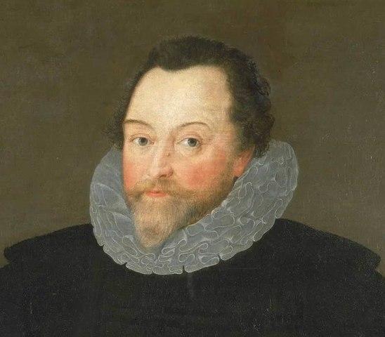 Mort de Francis Drake