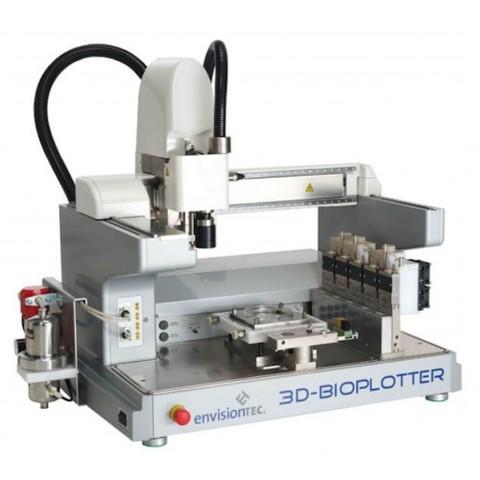 Биологический 3D принтер