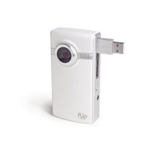 Read about FLIP camera in The New York Times
