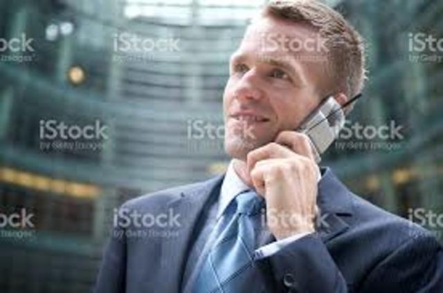 The flip phone