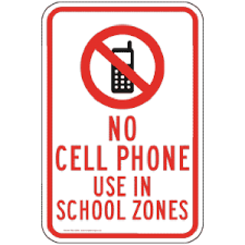 The smartphone banned