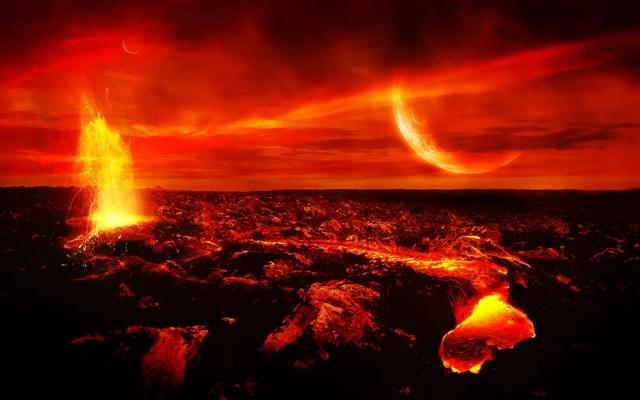 Cambio y Temperatura del planeta