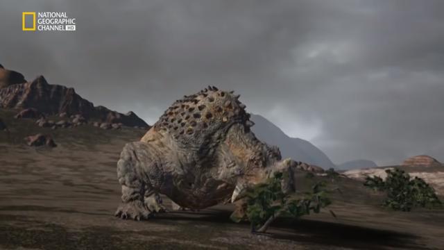 Escutosaurios