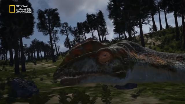 Los dilosaurios