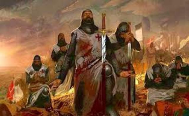 Cruzada I convocada por el papa Urbano II