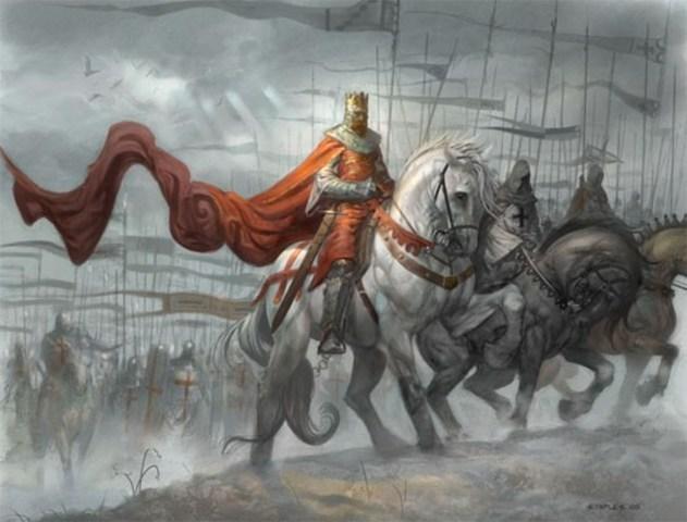 Cruzada III