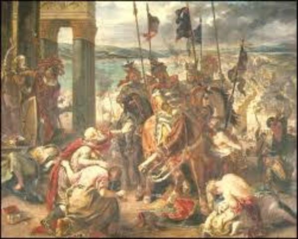 Cruzada IV Cruzada Mercantil o comercial