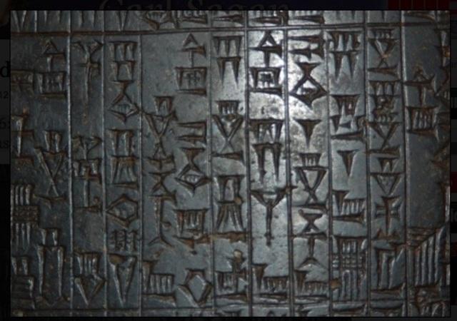 Código de Hammurabi (1790-1750 a.c)