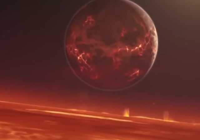 Planeta TEIA