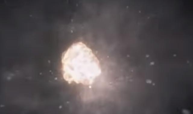 Meteoritos portadores de sustancias toxicas