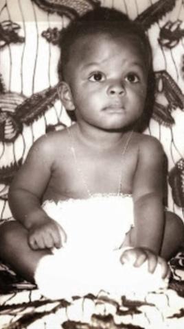 The birth of Nelson Mandela