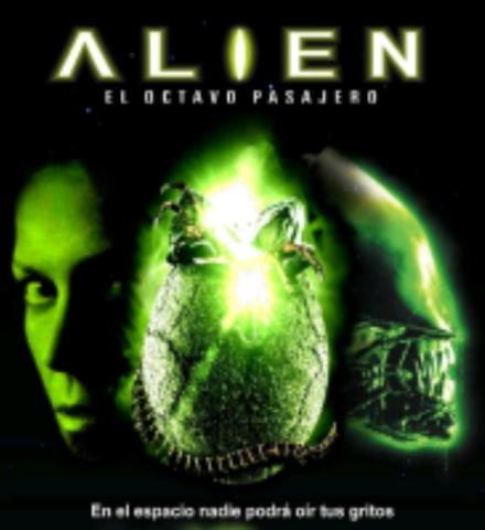 Jerry Goldsmith: Star trek, Alien el octavo pasajero