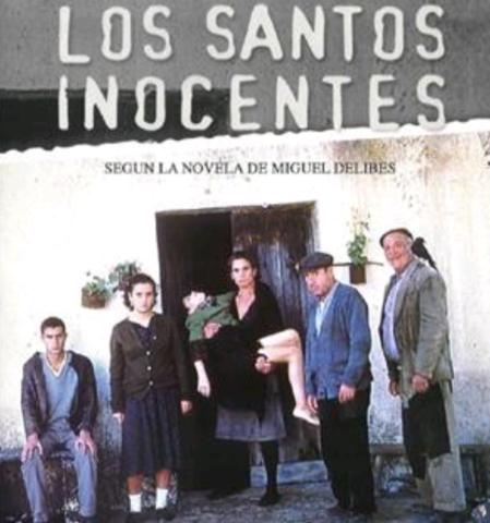 Cine español de los 80's