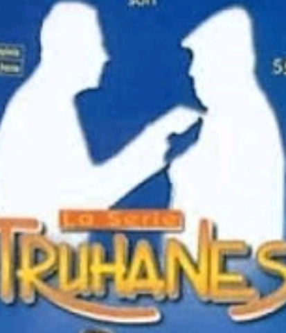 Truhanes