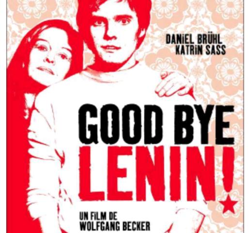 Good Bye, Lennin!