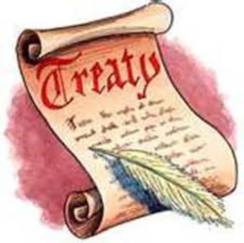Treaty of Lyon