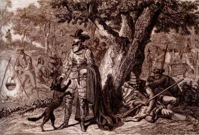 Mort de Perot Rocaguinarda.
