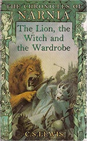 Narnia in The Lion, the Witch and the Wardrobe