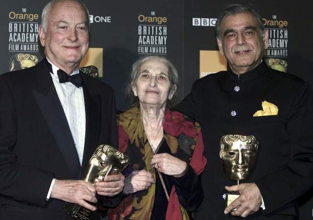 English author Ruth Prawer Jhabwala wins the Booker Prize