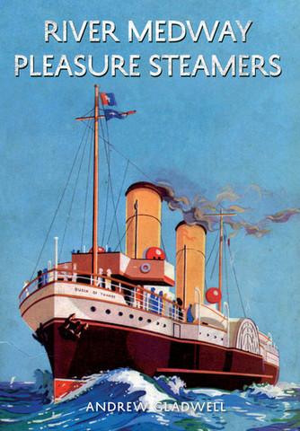 The Pleasure Steamers
