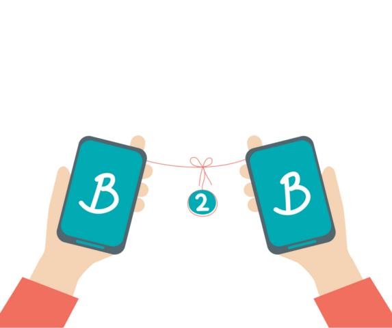 Primera Venta Online B2B