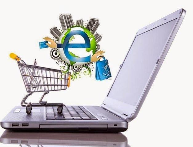 Nacimiento del e-commerce