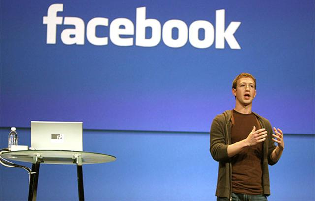 facebook se lanza en español