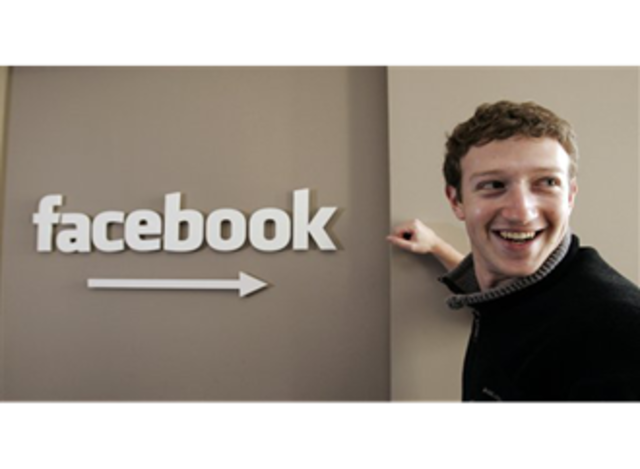 Thefacebook  cambia el nombre