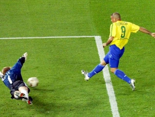 Victoria de Brasil por quinta vez