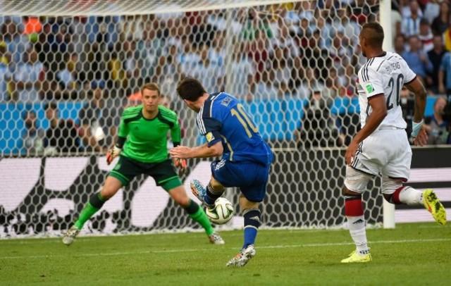 Alemania obtuvo su cuarto título mundial