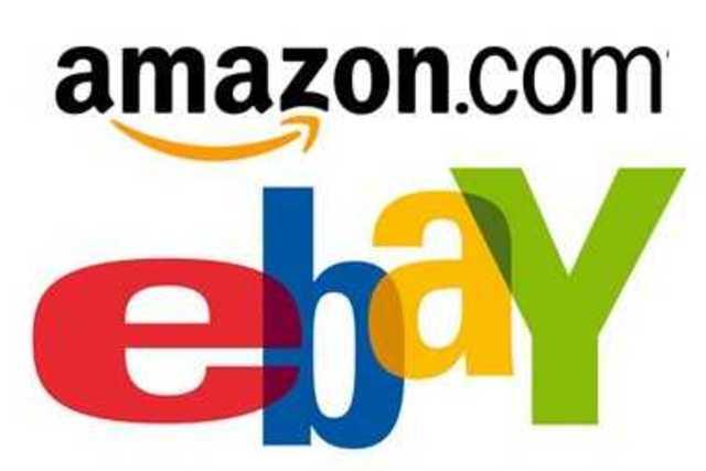 Fundación Amazon y Ebay