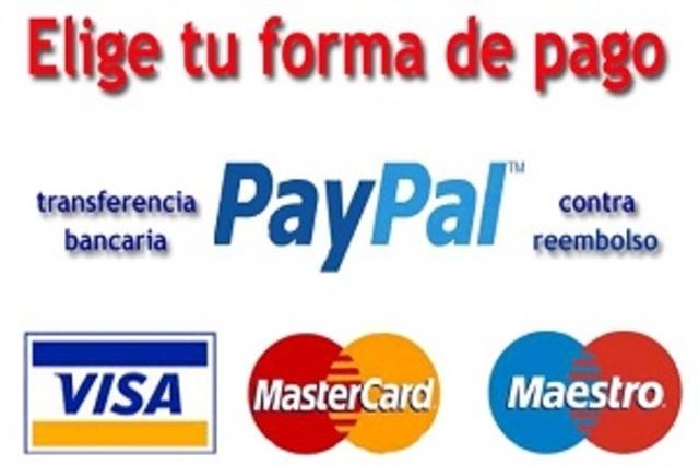 Boom de los métodos de pago alternativos