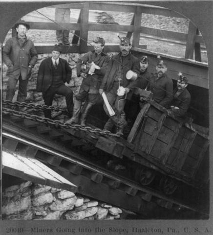 Coal Strike of 1902