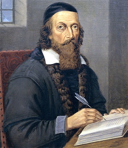 Jan Amos Komensy