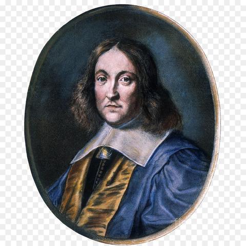 Pierre de Fermat:  (1601-1665). Parábolas,cuadratura de la hipérbola y la tangente a la curva.